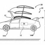 Toyota sắp ra mắt xe Camry bay được ?