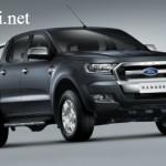 Ford chuẩn bị sản xuất xe bán tải Raptor Ranger