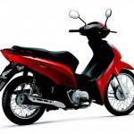 Honda Biz 110i xe máy mới giá rất rẻ của hãng