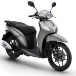 Giá bán thay đổi của Honda SH mode mới 2016 tại Việt Nam
