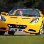 Đánh giá trước về Lotus Elise thế hệ mới 2019