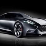 Hyundai ra mắt xe thể thao cạnh tranh với BMW M4