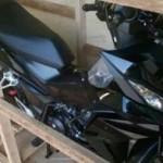 Xe côn tay Honda Supra X150 2016 sắp ra mắt