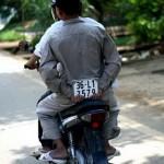 """Chiếc xe chở """"gái"""" nhiều nhất Việt Nam"""
