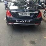 Mercedes thương hiệu xe sang được ưa chuộng nhất Việt Nam
