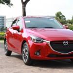 Mazda thương hiệu xe mới nổi tại thị trường Đông Nam Á