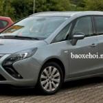 Thêm hãng Opel bị tố gian lận khí thải xe hơi
