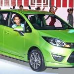 Malaysia thành công phát triển xe nội địa
