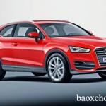 Thêm chi tiết để đánh giá về xe Audi Q2 2016