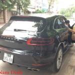 Dàn siêu xe đời mới nhất biển đẹp Nam Định