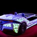 Trong tương lai xe ô tô sẽ thông minh và hiểu con người ?