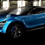 Toyota ViRa xe crossover cỡ nhỏ tương lai được ưa thích