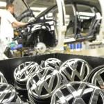 Volkswagen không tăng sản lượng xe ô tô năm 2016