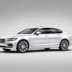 Đánh giá xe sang Volvo S90 thế hệ mới 2016