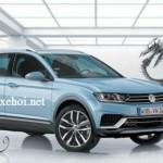 Đánh giá xe SUV cỡ nhỏ Volkswagen Tiguan 2016