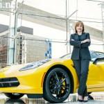 Những điều chưa biết về nữ lãnh đạo nổi tiếng của General Motors