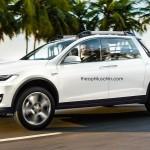 Đánh giá qua về phiên bản xe bán tải của Tesla Model X