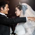 Huỳnh Hiểu Minh gần vợ 15 ngày từ khi kết hôn