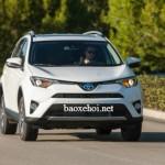 Phát hiện lỗi dây an toàn xe Toyota RAV4 sau vụ tai nạn chết người