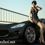 Maserati cho nghỉ việc 1900 công nhân vì không bán được xe