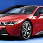 Siêu xe BMW i8 bán được 5.456 xe năm 2015