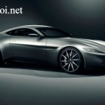 Siêu xe Aston Martin DB11 mới toàn diện hơn