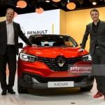 Thương hiệu Alpine của Renault có lãnh đạo từ hãng Aston Martin