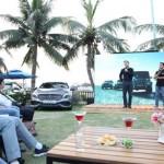 Mercedes Việt Nam xác nhận lắp ráp trong nước GLC và E class 2016