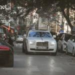 3 siêu xe xuất hiện cùng lúc trên đường phố Hà Nội