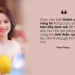 Sao Việt gửi lời chúc tết đến người hâm mộ năm 2016