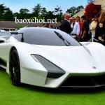 Đánh giá siêu xe SSC Tuatara từng chiến thắng cả Bugatti Veyron