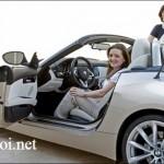 Monaco nơi có nhiều phụ nữ sở hữu siêu xe nhất thế giới