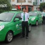 Taxi Mai Linh miền trung giảm giá cước theo xăng dầu