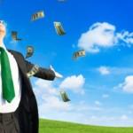 Những tỷ phú đô la không sai lầm về tiền bạc