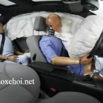 Cẩn thận bị lừa khi tự mua túi khí xe ô tô