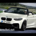 Xe thể thao BMW M2 mui trần không sản xuất nữa