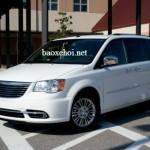 Top xe minivan được đánh giá phù hợp cho mẹ có con nhỏ