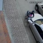Hình ảnh đáng sợ vụ Camry tông 3 xe máy 3 người chết