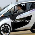 Loại xe ô tô điện 4 bánh giá 40 triệu đồng nhiều người muốn mua