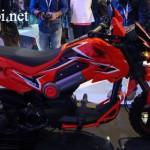 Xe máy thể thao honda Navi có giá 11 triệu đồng