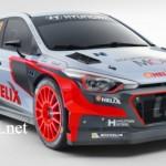 Hyundai i20 quyết chiến thắng ở giải đua xe WRC 2016