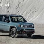 Mẫu xe Jeep SUV Conpact cho gia đình sắp ra mắt ?