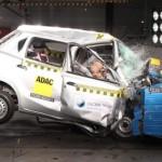 Năm 2020 các hãng xe không được sản xuất xe không có túi khí