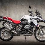 BMW ra mắt thêm mô tô mừng kỷ niệm 100 năm thành lập