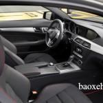 Phanh tay điện tử bằng nút bấm của Mercedes có nhiều ưu điểm