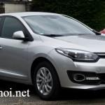"""Renault méo mặt vì bị bóc mẽ quảng cáo xe """"chém gió"""""""