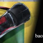 Xe Opel GT concept không dùng nút bấm trong nội thất