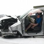 Audi Q7 được đánh giá xe sang SUV an toàn nhất 2016