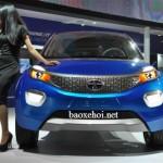 Xe Tata Nexon đẹp và rẻ hơn Ford EcoSport ?
