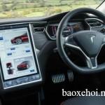 Hãng Tesla Motors đổi tên chính thức thành Tesla